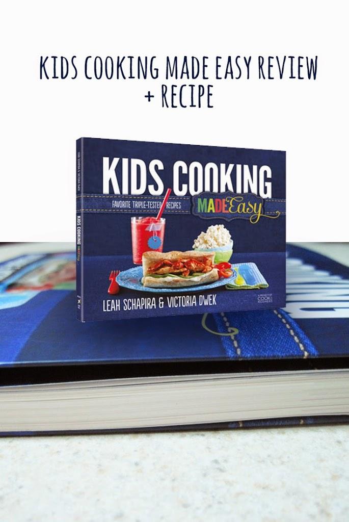 Razzle Ice Cream Recipe (Kids Cooking Made Easy Cookbook