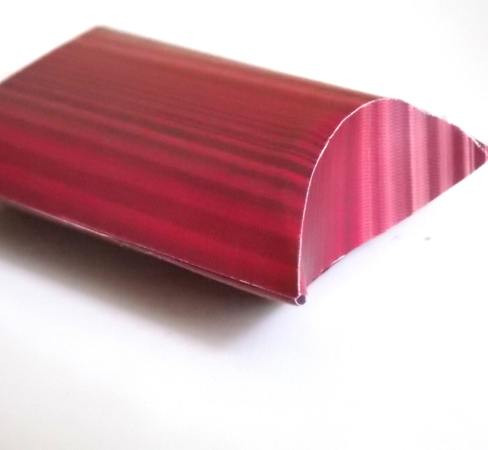 Free Printable Pillow Box
