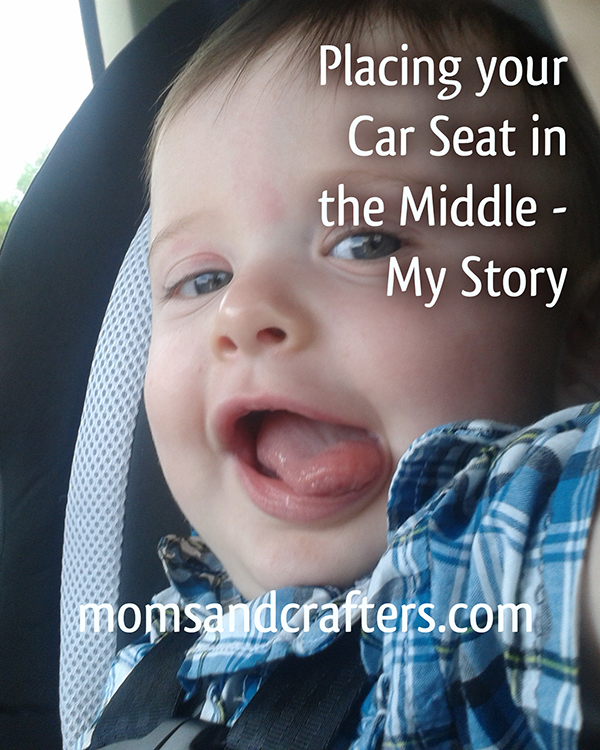 Placing Car Seat in Center