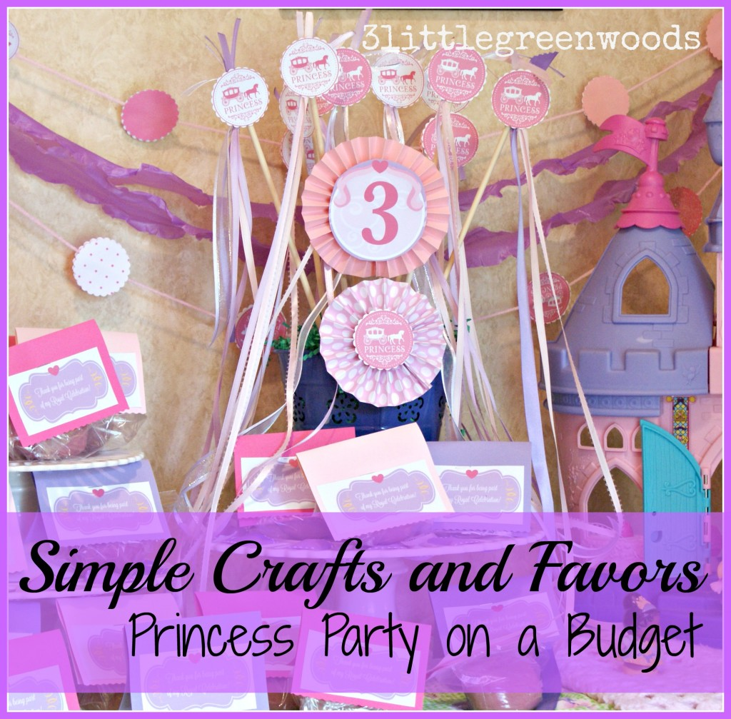 1st birthday themes Sofia the 1st Moms and Crafters