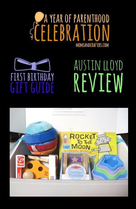 Austin Lloyd Review