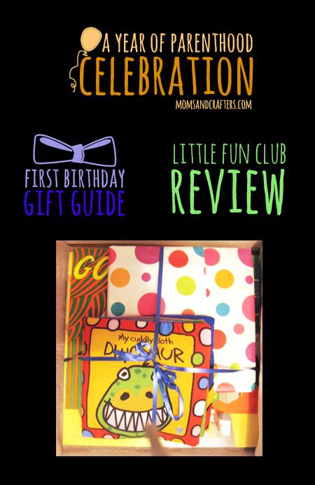 little fun club review