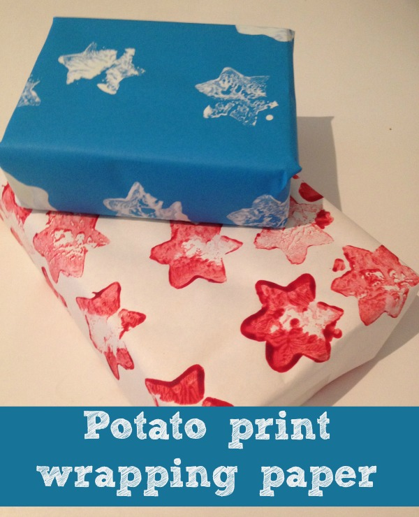 15 Fun & Easy Gift Wrap Tutorials