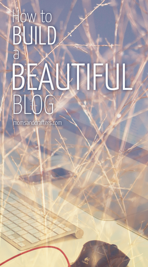 How to build a beautiful blog: Yes! You can DIY a beautiful blog! This is a MUST READ for anyone who is trying to improve the appearance of his or her blog. It includes blog design tutorials, blogging tips, photography tips, and more!