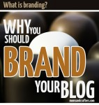 What is branding? Should I brand my blog? Click to learn everything you need to know about blogs and creating a brand in this helpful blogging tips series focused on blog design!