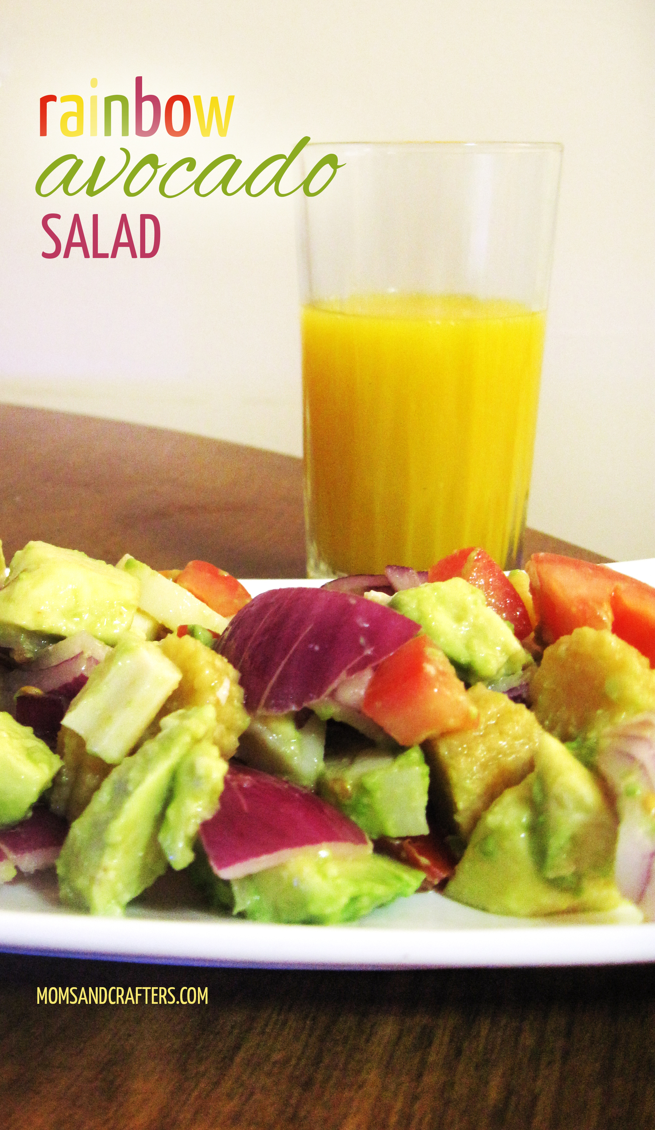 avocado salad avocado and edamame salad avocado salad my favorite ...