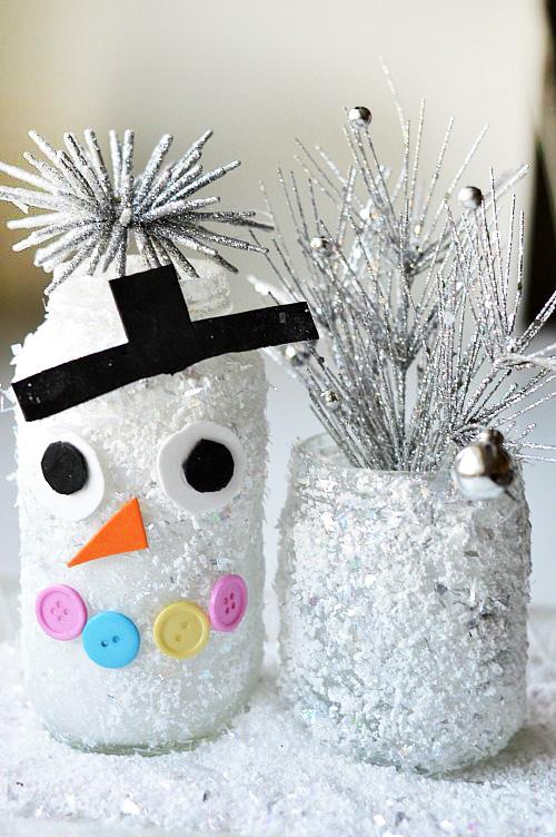 snow-jars-snow-man