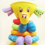 Tiny Love Musical Stack and Ball Elephant Review