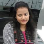 Aradhana Pandey Bio Pic