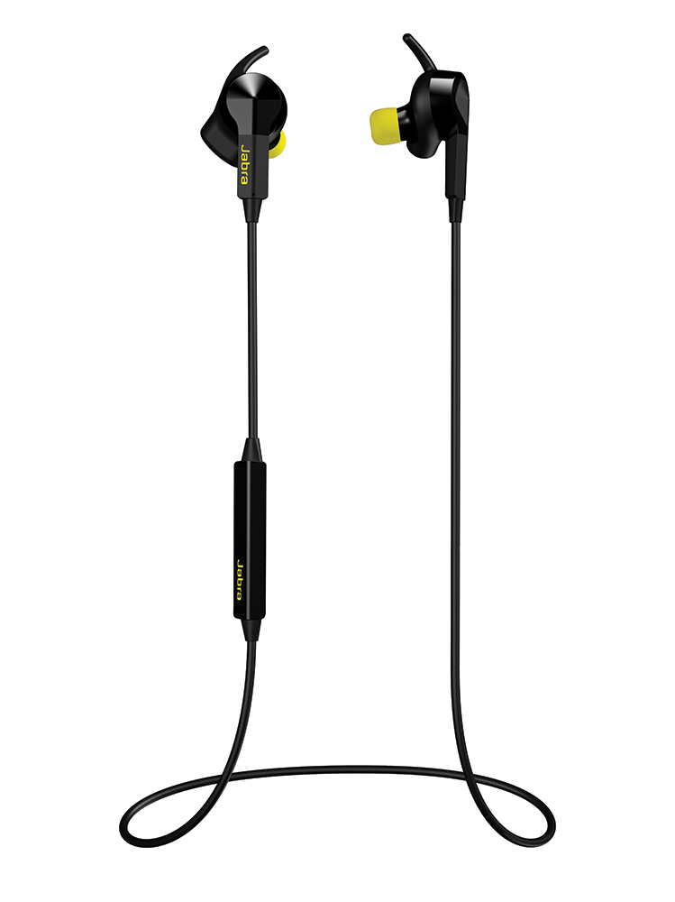 Jabra Pulse Headphones
