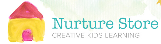 NurtureStore kids activities art and craft play dough recipes and more