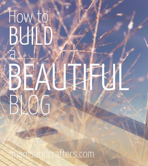 beautiful blog button