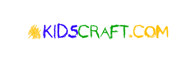 kids craft imaginary