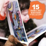 15 Best First Books for Baby – Our Favorite Board Books