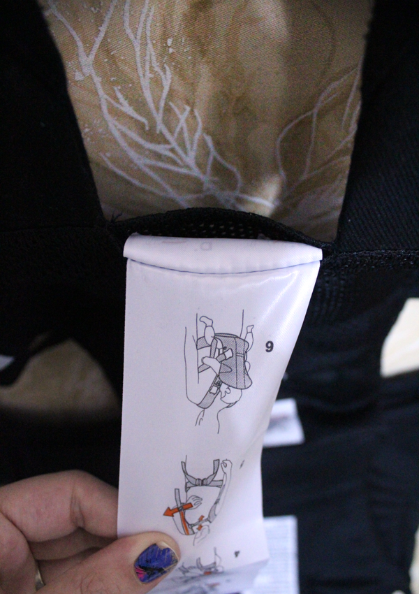 Baby Bjorn Baby Carrier One Review