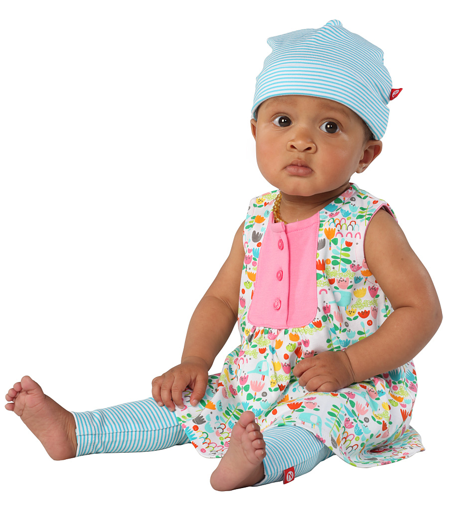 Elephantasia Toddler Darling Mini Dress