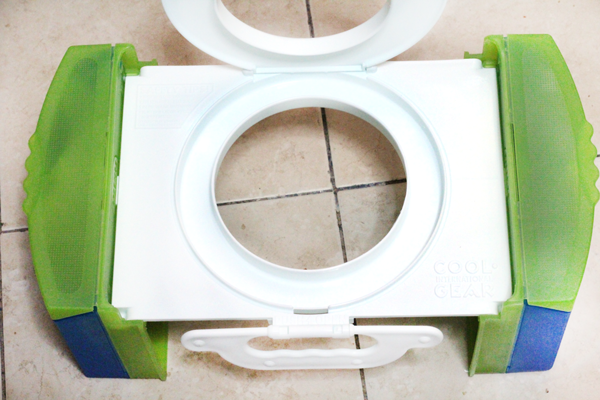 Cool Gear Travel Potty
