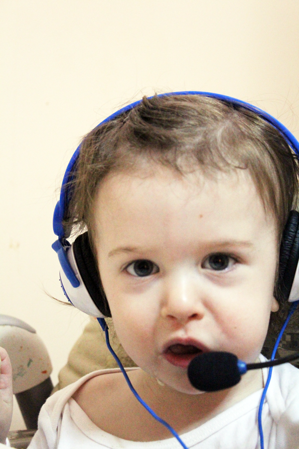 kidz gear headphones review