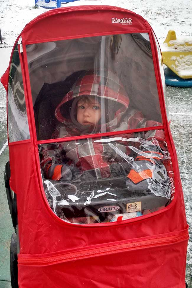 manito rain covers review