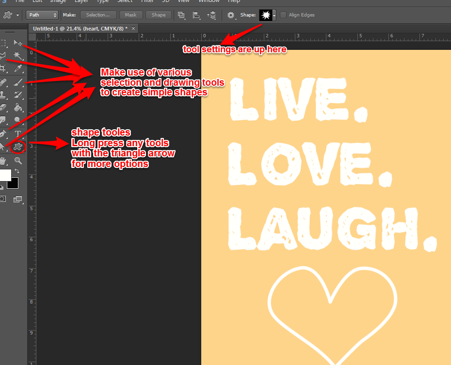 How to make a printable for your blog