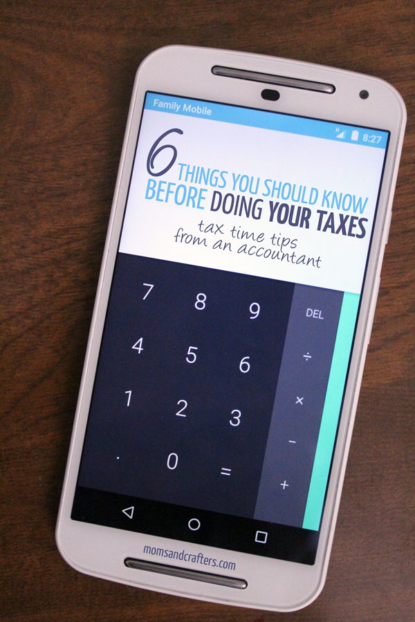 Check out these practical tax time tips from an accountant, that will make doing your taxes so much easier! Plus, learn how to make the most of your tax refund by saving on your phone bill, and still having the 4G LTE speeds you need!
