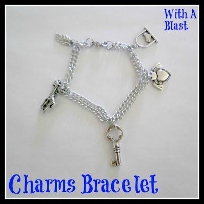 Charms Bracelet6