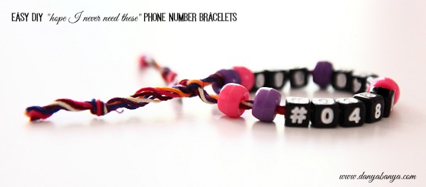 Hope-I-never-need-these-phone-number-bracelets