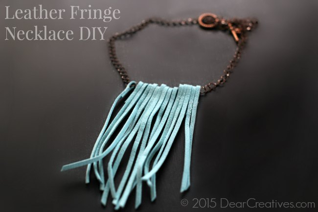 Leather-Fringe-Necklace-DIY_Craft-Jewelry-
