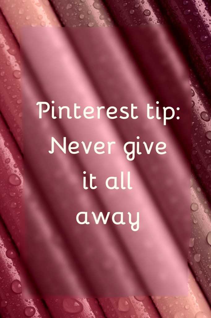 Make pinterest images