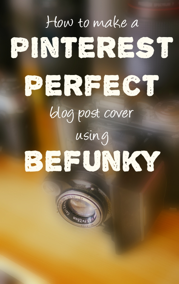 Learn how to make Pinterest images that will drive lots of traffic to your blog using a free or inexpensive web/mobile app!
