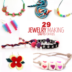 Jewelry Crafts for Kids
