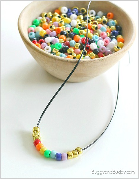 Jewelry Crafts For Kids Moms And Crafters