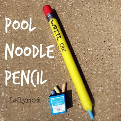 Check out this fun master list of pool noodle crafts and activities for all ages! These are all so much fun!
