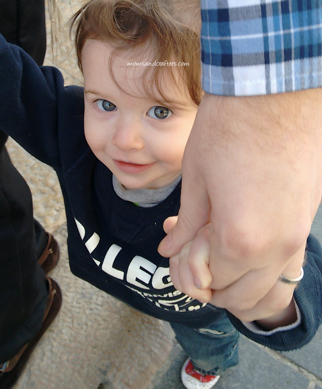 how to discipline a toddler 3