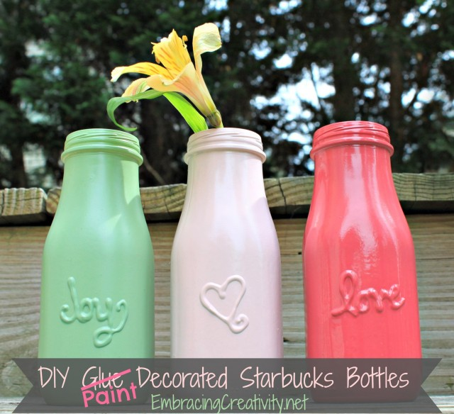 DIY-Paint-Decorated-Starbucks-Bottles-640x584