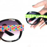 Decorate Sunglasses – Upgrade a cheap pair!