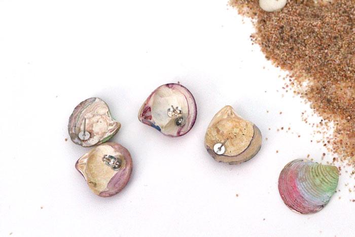 diy-seashell-earrings-3
