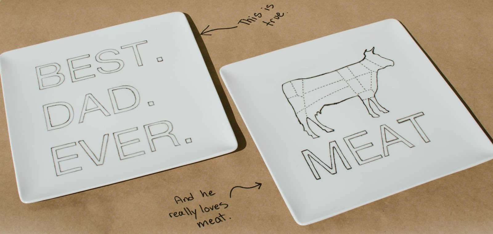 Give Dad a handmade gift that he will actually use! These 13 kid made Father's Day gifts are fun... and totally functional too!