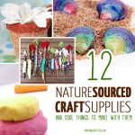 Nature Craft Supplies – The Real Thing!