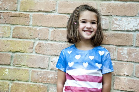 Looking to MAKE something to WEAR this July 4th? You're in the right place! These DIY patriotic clothes, Jewelry, and accessories are for everyone to wear from head to toe on Independence Day
