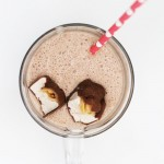 SNICKERS®  Shake Recipe