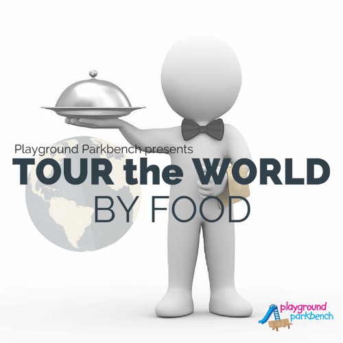 Tour the World by Food small