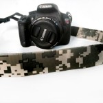 Upgrade a Camera Strap Tutorial