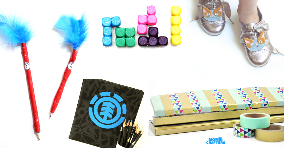 cool craft ideas for tweens 24 cool back to school crafts for tweens and 6078
