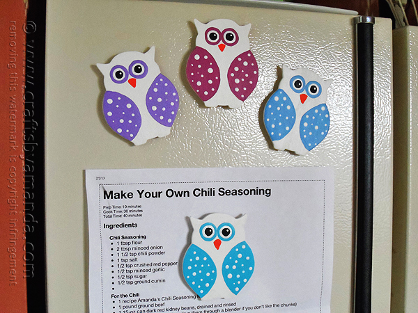 teen crafts for back to school 16