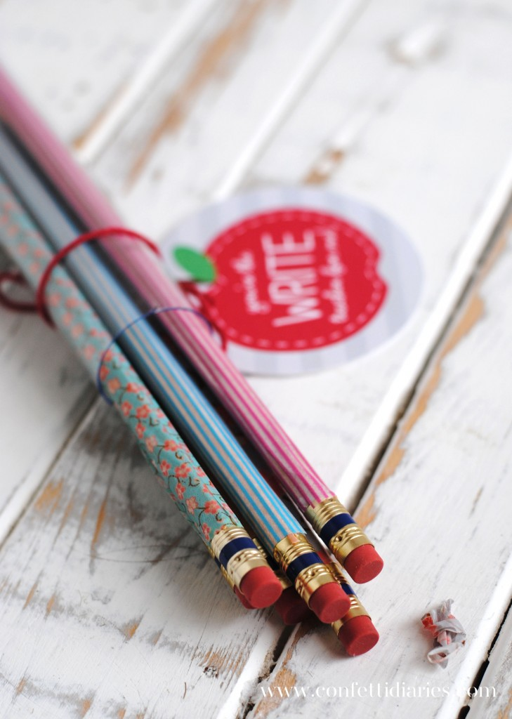 teen crafts for back to school 2