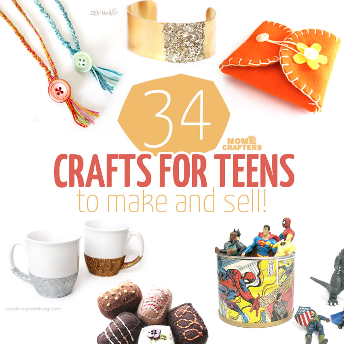 Best Crafts To Sell Online Choosing Your Craft For Your Etsy Shop