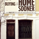 10 Steps Toward Buying a House Sooner