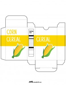 cereal-box-printable