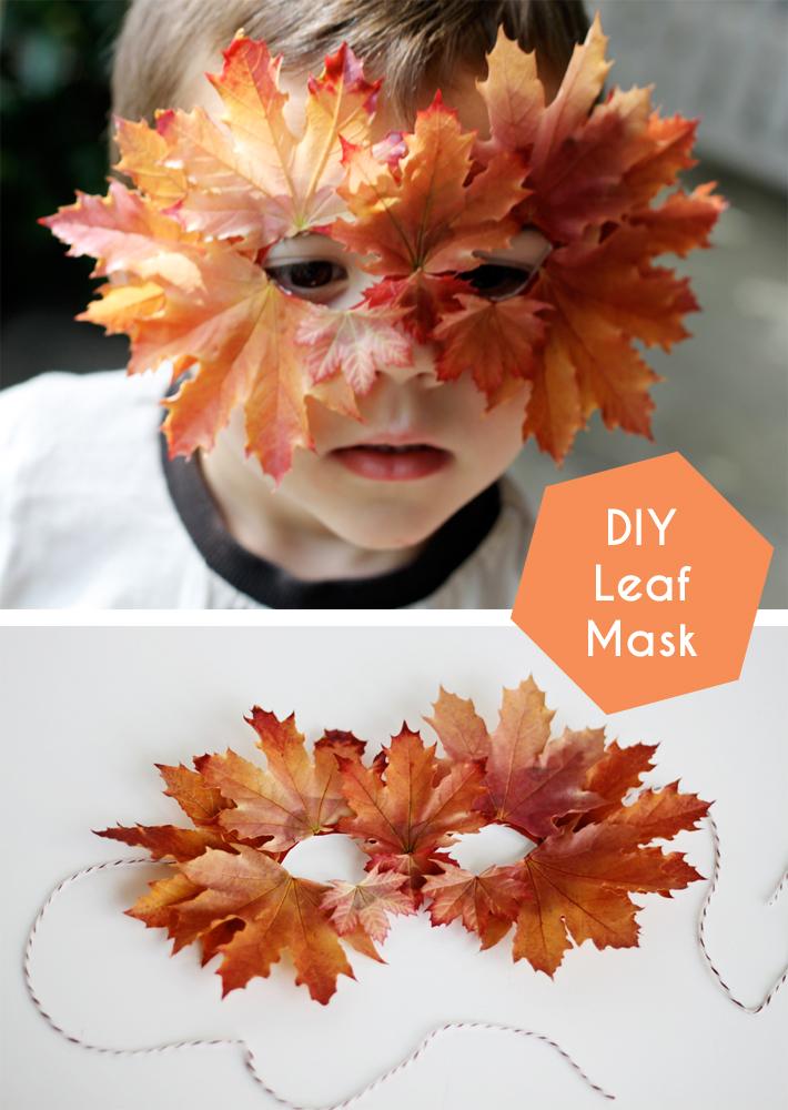 fall leaf crafts 2
